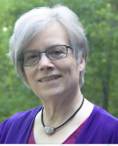 Deb Smith, Rug Hooking Magazine Editor