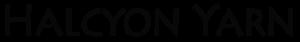 Halcyon-yarn